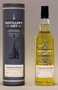 Distiller's-Art-bottle