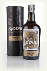 Kill-Devil-Guyana-Uitvlugt-distillery-18-yo-bottle